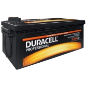 DURACELL PROFESSIONAL SHD
