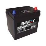 Ennexy Silver Asia 40Ah