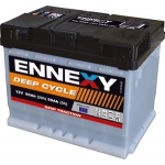 Ennexy Deep Cycle 50Ah