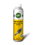 GAT - DPF Purifier - Добавка за почистване и защита на DPF филтри