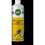 GAT - Добавка за почистване на свален DPF - 1L / 1:3L