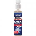 GIP - VDA diesel anti - freeze - концентрат 1:1000 - 0.280L