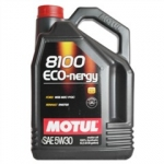 MOTUL 8100 Eco-nergy 5W-30 4L
