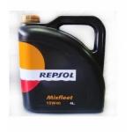 REPSOL - 15W-40 MIXFLEET - 4L