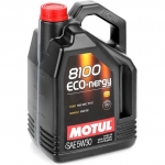MOTUL 8100 Eco-nergy 5W-30 5L
