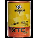 BARDAHL - ХТС C60 10W40 - 1L