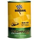 BARDAHL-TECHNOS C60 EXCEED 5W40 1L