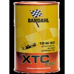BARDAHL-XTC C60 15W50 1L