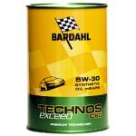 BARDAHL-TECHNOS C60 EXCEED 5W30 1L