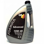 Q8 Formula Advanced 10W-40 4L