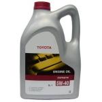TOYOTA OIL 5W40 5L