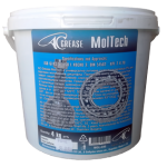 Молибденова грес MGL-040 - 4кg